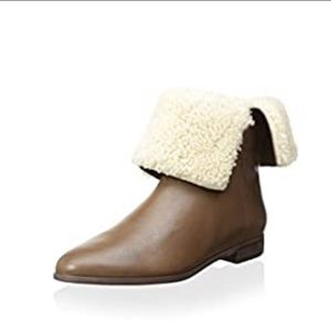 Kate Spade Saturday • Shearling Lined Boots